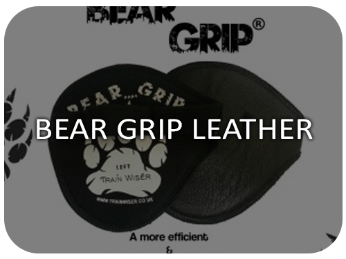 bear grip leather