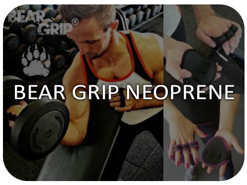 beargrips neoprene