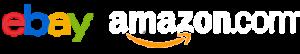 ebay amazon logo